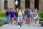 Dress To Impress: What To Wear For Freshman College Orientation